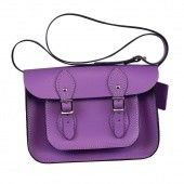 Сумка-сэтчел 11-inch Classic Satchel Bellflower Purple
