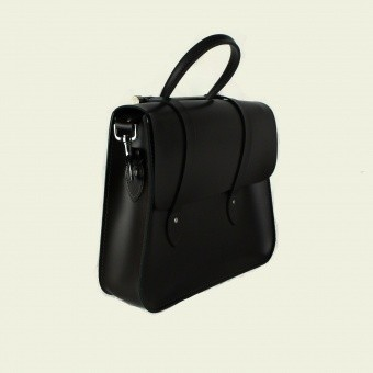 Сумка для документов Music Case Black
