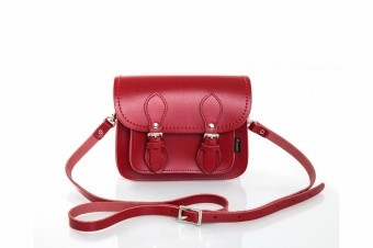 Сумочка Red Micro Satchel