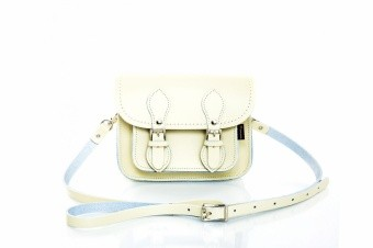 Сумочка Cream Micro Satchel