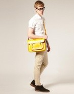 Cаmbridge Satchel — это новая IT-bag!