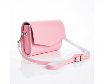 Клатч Pastel Pink Micro Clutch