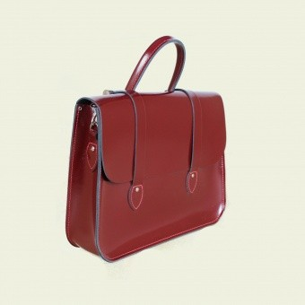 Сумка для документов Music Case Oxblood