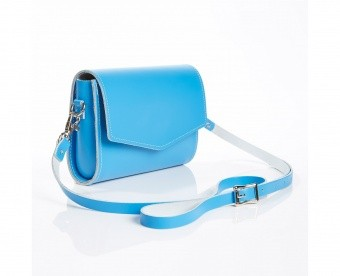 Клатч Cornflower Blue Micro Clutch