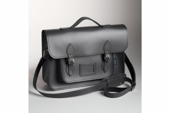Портфель-рюкзак Graphite Satchel with Backpack Straps 16