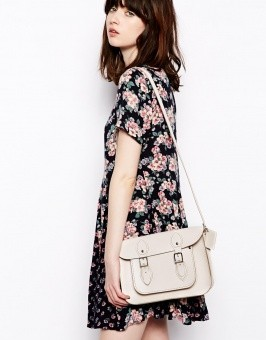 Сумка-сэтчел 11-inch Classic Satchel Cloud Cream