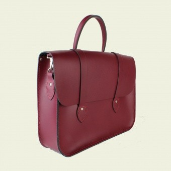 Сумка для документов Music Case Royal Claret