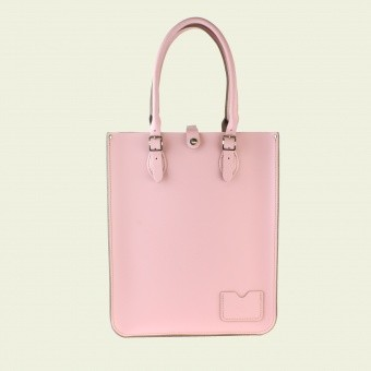 Высокая сумка Large Tote Bag Candy Floss