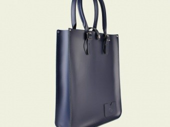 Высокая сумка Large Tote Bag Navy