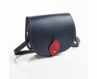 Сумка-кошелек Oxford Classic Collection Saddle Bag