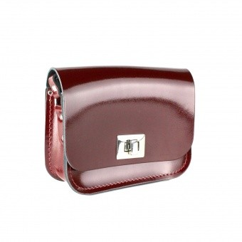 Косметичка Small Pixie Bag Oxblood Red