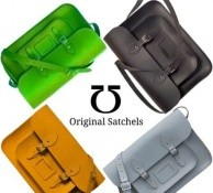 The Original Satchel