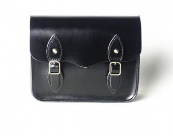 Сумочка Micro Plus Satchel Black