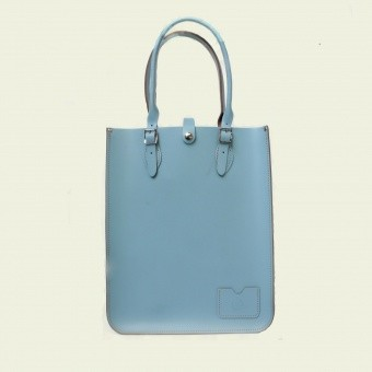 Высокая сумка Large Tote Bag Baby Blue